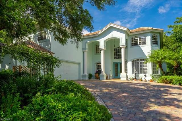13881 Blenheim Trail Road, Fort Myers, FL 33908 (#220041900) :: Caine Premier Properties