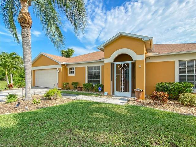 1411 NW 3rd Terrace, Cape Coral, FL 33993 (MLS #220041915) :: #1 Real Estate Services