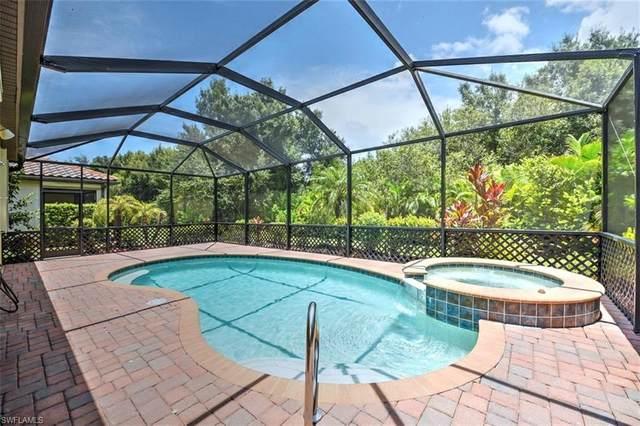 3695 Treasure Cove Circle, Naples, FL 34114 (MLS #220041918) :: RE/MAX Realty Group