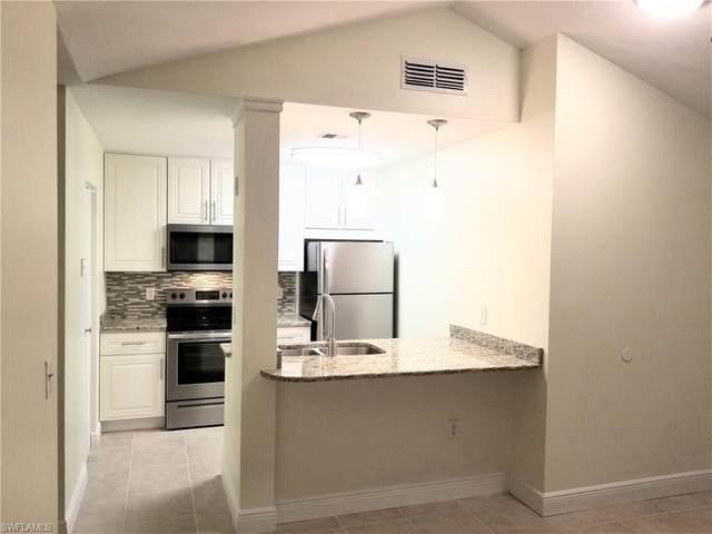 3407 Winkler Avenue #316, Fort Myers, FL 33916 (MLS #220041929) :: Avant Garde