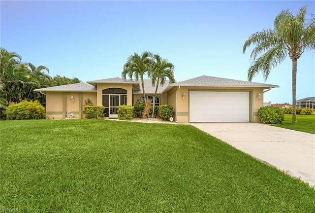 2207 SW 52nd Street, Cape Coral, FL 33914 (MLS #220041937) :: Clausen Properties, Inc.