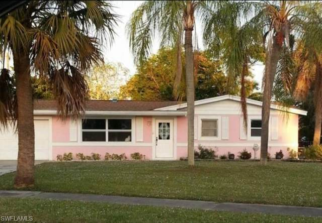 1960 Key Court, North Fort Myers, FL 33903 (#220041942) :: We Talk SWFL