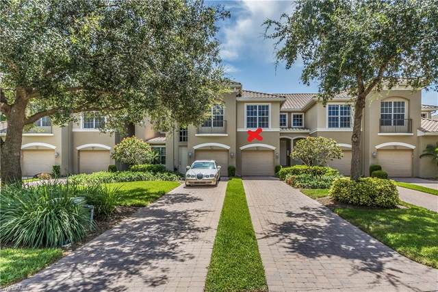 18911 Bay Woods Lake Drive #202, Fort Myers, FL 33908 (MLS #220041947) :: Kris Asquith's Diamond Coastal Group