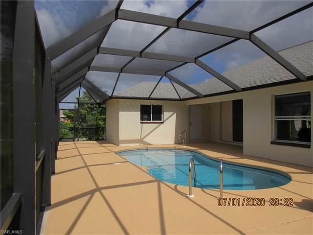918 NE 13th Street, Cape Coral, FL 33909 (MLS #220041978) :: Palm Paradise Real Estate