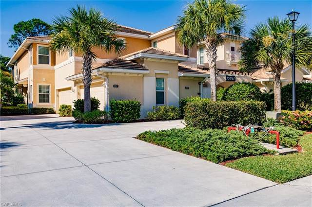 10641 Pelican Preserve Boulevard A101, Fort Myers, FL 33913 (MLS #220041985) :: Palm Paradise Real Estate