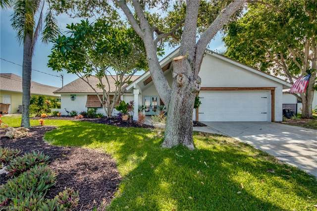 1311 SE 20th Court, Cape Coral, FL 33990 (MLS #220041989) :: RE/MAX Realty Group