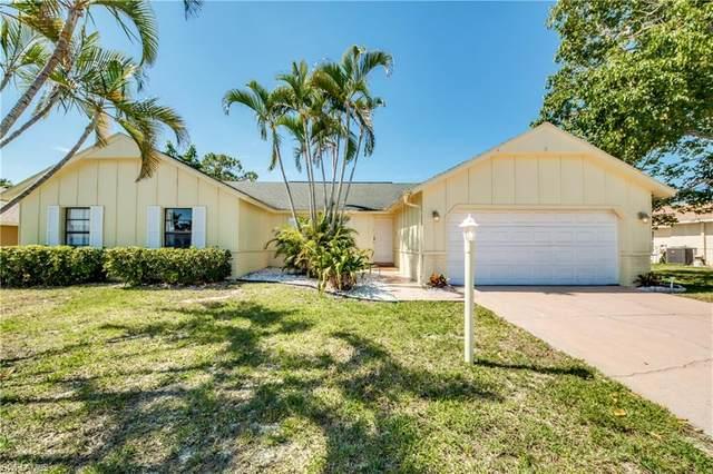 1416 SE 16th Street, Cape Coral, FL 33990 (#220041992) :: The Dellatorè Real Estate Group