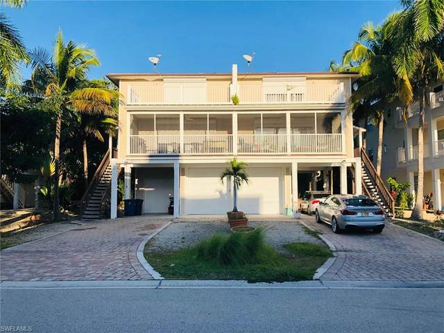 941 San Carlos Drive 1-2, Fort Myers Beach, FL 33931 (#220042014) :: Caine Premier Properties