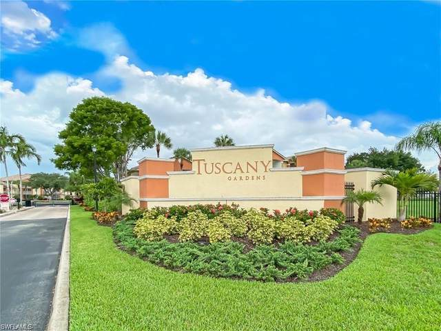 6321 Aragon Way #203, Fort Myers, FL 33966 (MLS #220042022) :: Palm Paradise Real Estate
