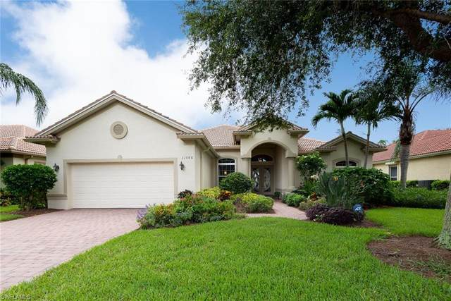 11086 Sea Tropic Lane, Fort Myers, FL 33908 (MLS #220042030) :: Palm Paradise Real Estate