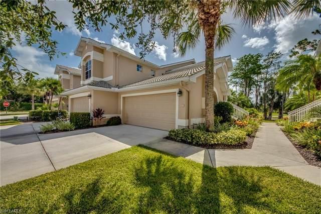 28101 Hiram Street #1002, Bonita Springs, FL 34135 (#220042031) :: The Dellatorè Real Estate Group