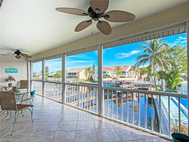 4563 SE 5th Place #205, Cape Coral, FL 33904 (#220042039) :: Southwest Florida R.E. Group Inc