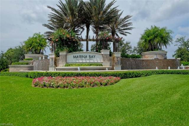 11551 Lakewood Preserve Place, Fort Myers, FL 33913 (MLS #220042044) :: Palm Paradise Real Estate