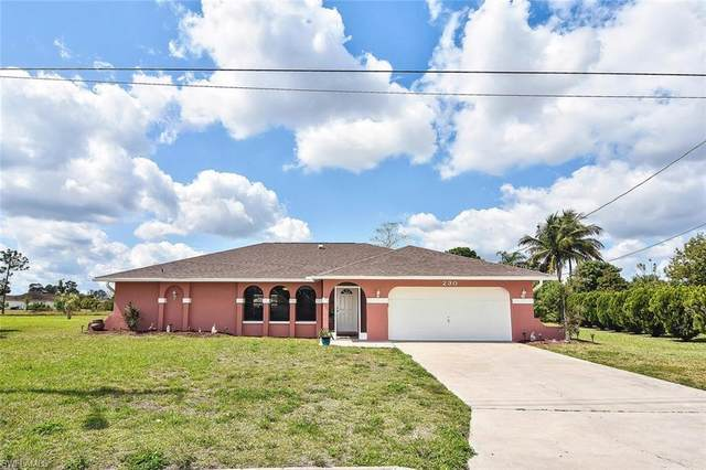 230 Danby Road, Lehigh Acres, FL 33936 (MLS #220042052) :: Palm Paradise Real Estate