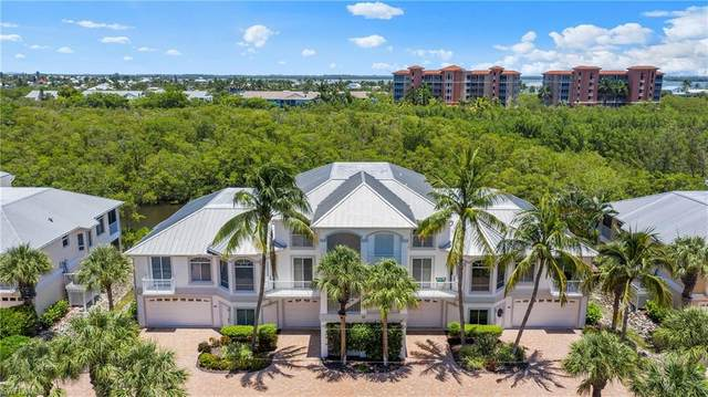 191 Lenell Road #4, Fort Myers Beach, FL 33931 (#220042053) :: The Dellatorè Real Estate Group