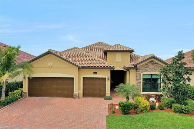 28058 Wicklow Court, Bonita Springs, FL 34135 (#220042087) :: The Dellatorè Real Estate Group