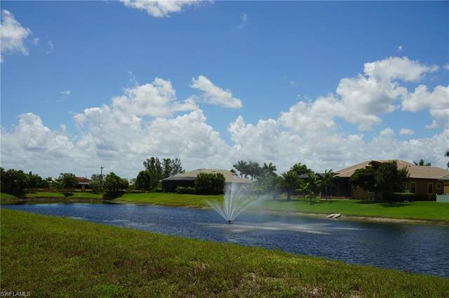 904 West Cape Estates Circle, Cape Coral, FL 33993 (MLS #220042114) :: #1 Real Estate Services