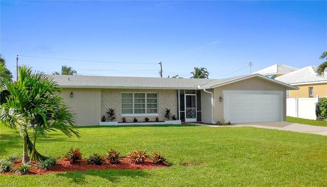 1906 SE 39th Terrace, Cape Coral, FL 33904 (MLS #220042152) :: RE/MAX Realty Team