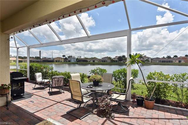 8646 Pegasus Drive, Lehigh Acres, FL 33971 (MLS #220042171) :: Palm Paradise Real Estate
