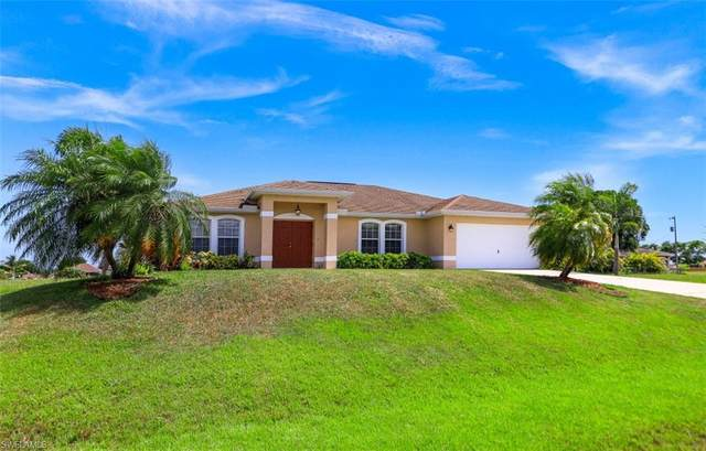 30 NE 12th Lane, Cape Coral, FL 33909 (MLS #220042192) :: RE/MAX Realty Group