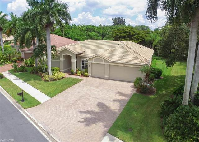 7915 Go Canes Way, Fort Myers, FL 33966 (MLS #220042204) :: Palm Paradise Real Estate