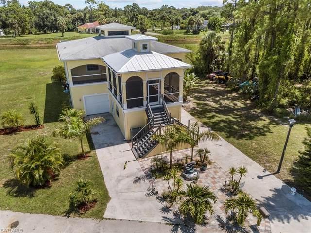 915 Barbara Court, Lehigh Acres, FL 33974 (MLS #220042208) :: Palm Paradise Real Estate