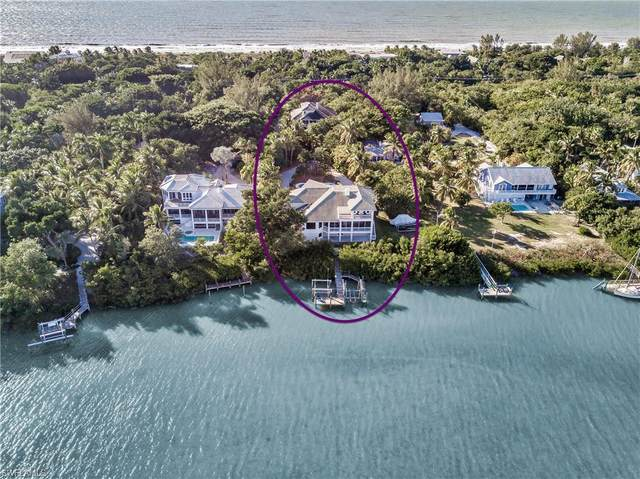 16447 Captiva Drive, Captiva, FL 33924 (#220042228) :: The Dellatorè Real Estate Group