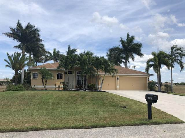 3421 NW 7th Terrace, Cape Coral, FL 33993 (MLS #220042231) :: #1 Real Estate Services