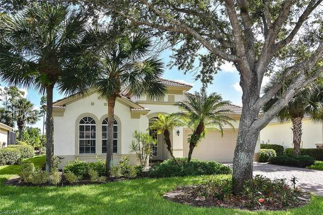 21871 Longleaf Trail Drive, Estero, FL 34135 (MLS #220042234) :: The Naples Beach And Homes Team/MVP Realty