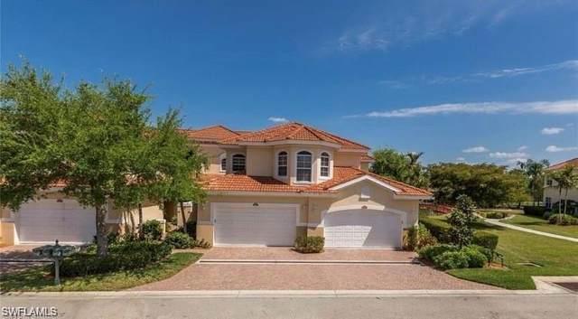 5917 Tarpon Gardens Circle #102, Cape Coral, FL 33914 (#220042251) :: The Michelle Thomas Team
