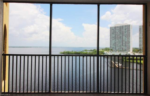 2797 1st Street #905, Fort Myers, FL 33916 (MLS #220042267) :: RE/MAX Realty Group