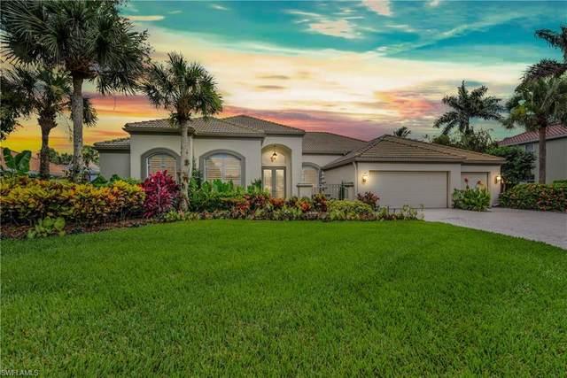 11830 Rosemount Drive, Fort Myers, FL 33913 (MLS #220042279) :: NextHome Advisors