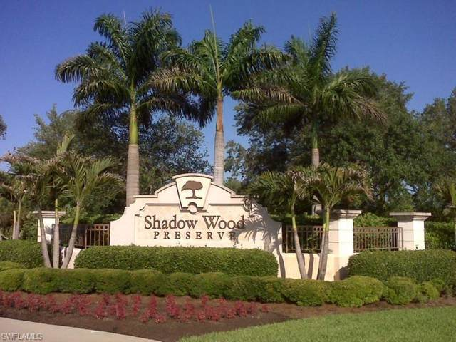 18931 Bay Woods Lake Drive #103, Fort Myers, FL 33908 (MLS #220042286) :: Clausen Properties, Inc.