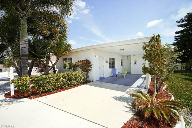 118 Fairweather Lane, Fort Myers Beach, FL 33931 (MLS #220042288) :: Team Swanbeck