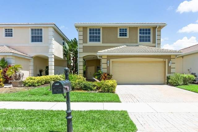 8739 Spring Mountain Way, Fort Myers, FL 33908 (#220042298) :: Jason Schiering, PA