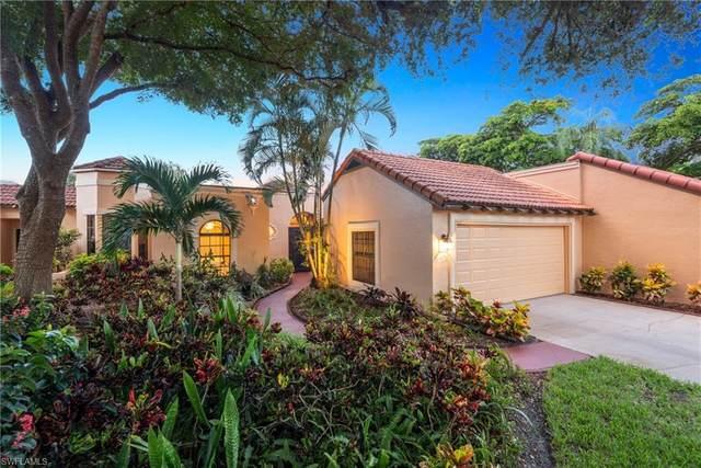 1414 Thistledown Way, Fort Myers, FL 33901 (#220042300) :: The Dellatorè Real Estate Group