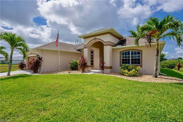 1908 SW 13th Street, Cape Coral, FL 33991 (MLS #220042304) :: Palm Paradise Real Estate