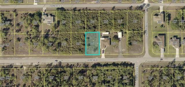 731 Grant Boulevard, Lehigh Acres, FL 33974 (MLS #220042306) :: RE/MAX Realty Group