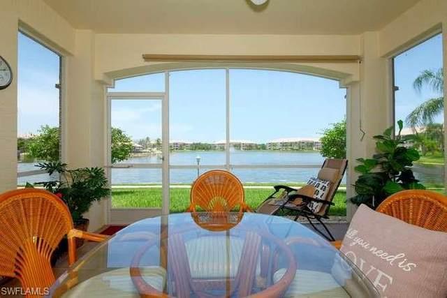 17020 Willowcrest Way #105, Fort Myers, FL 33908 (MLS #220042315) :: Kris Asquith's Diamond Coastal Group