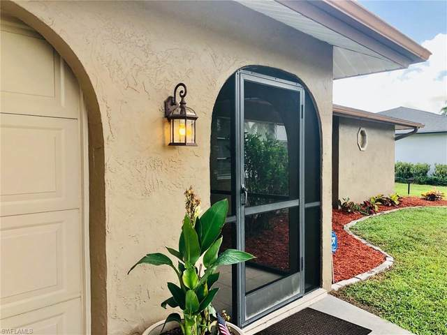 3907 SE 2nd Avenue, Cape Coral, FL 33904 (MLS #220042350) :: RE/MAX Realty Team