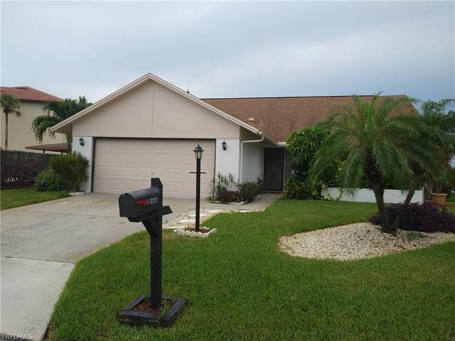 11848 Caravel Circle, Fort Myers, FL 33908 (MLS #220042353) :: Team Swanbeck
