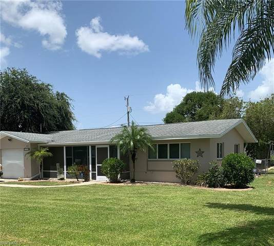 3745 SE 3rd Avenue, Cape Coral, FL 33904 (MLS #220042399) :: Palm Paradise Real Estate