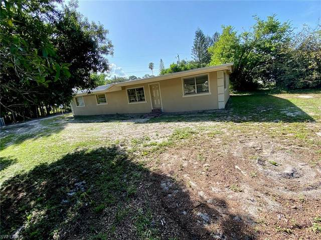 2173 Case Lane, North Fort Myers, FL 33917 (MLS #220042423) :: #1 Real Estate Services