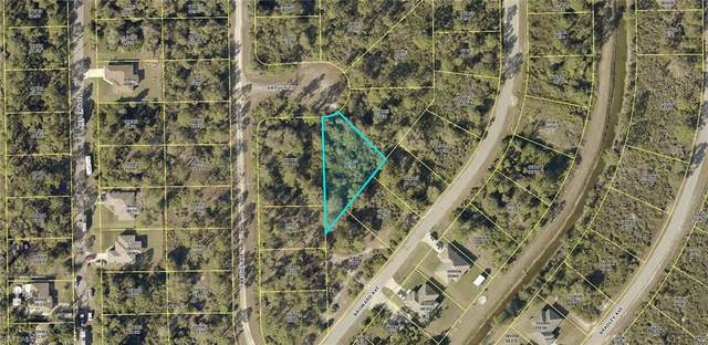 912 Briggs Court, Lehigh Acres, FL 33974 (MLS #220042452) :: RE/MAX Realty Group