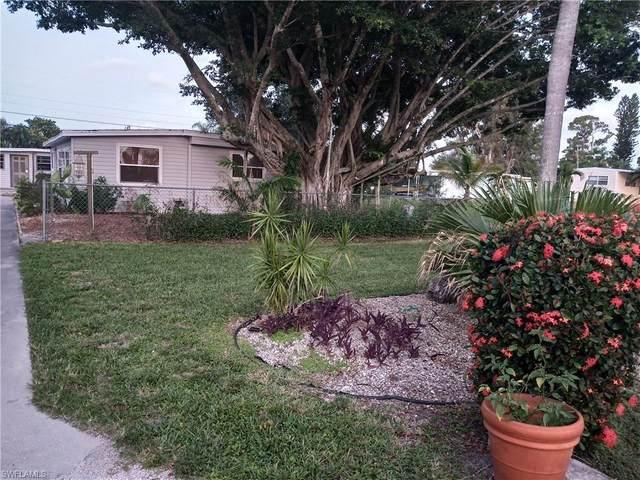 1194 Patterson Road, Cape Coral, FL 33909 (#220042461) :: The Dellatorè Real Estate Group