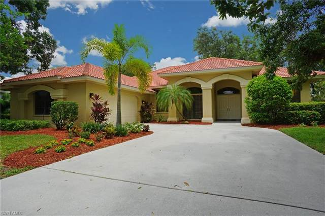 11271 Mahogany Run, Fort Myers, FL 33913 (MLS #220042465) :: Kris Asquith's Diamond Coastal Group