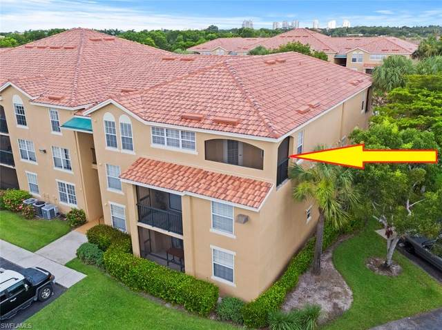8735 River Homes Lane #6302, Bonita Springs, FL 34135 (#220042475) :: The Dellatorè Real Estate Group