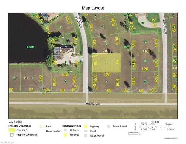 24106 Cedar Rapids Road, Punta Gorda, FL 33955 (MLS #220042477) :: Palm Paradise Real Estate