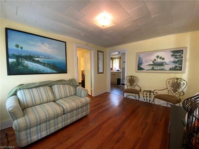 60 Cypress Street, North Fort Myers, FL 33903 (MLS #220042482) :: RE/MAX Realty Team