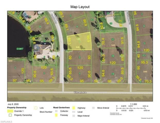 24098 Cedar Rapids Road, Punta Gorda, FL 33955 (MLS #220042491) :: Palm Paradise Real Estate